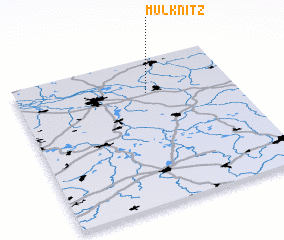 3d view of Mulknitz