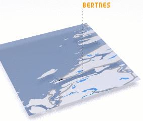 3d view of Bertnes