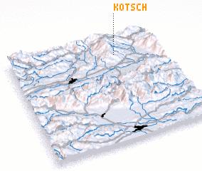 3d view of Kötsch