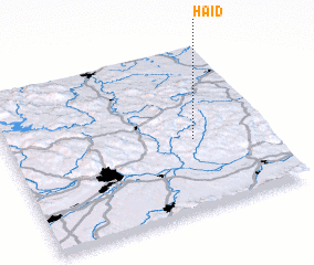 3d view of Haid
