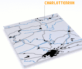 3d view of Charlottenruh