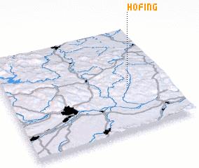 3d view of Hofing