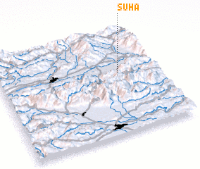 3d view of Suha