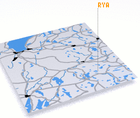 3d view of Rya