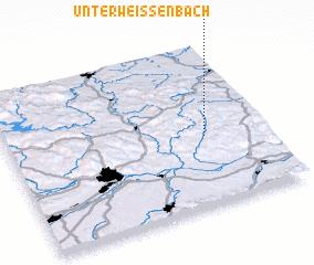 3d view of Unterweissenbach