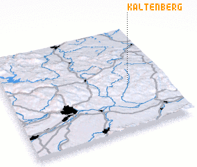 3d view of Kaltenberg