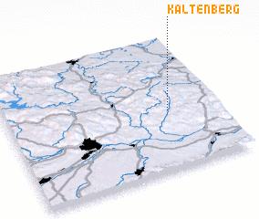 3d view of Kaltenberg