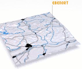 3d view of Ebenort