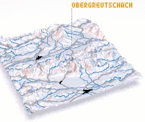 3d view of Obergreutschach
