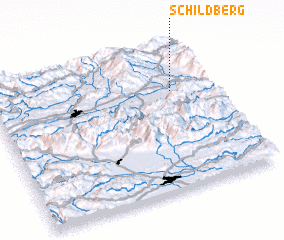 3d view of Schildberg