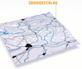 3d view of Greinerschlag