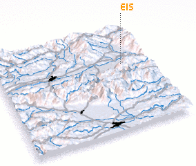 3d view of Eis