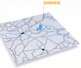 3d view of Guirvidig