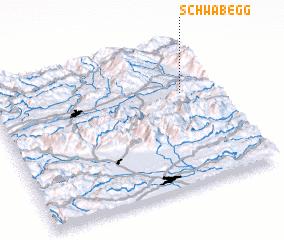 3d view of Schwabegg