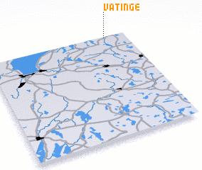 3d view of Vätinge