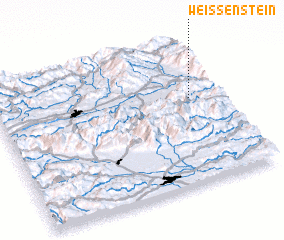 3d view of Weissenstein
