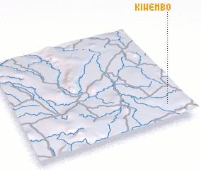 3d view of Kiwembo