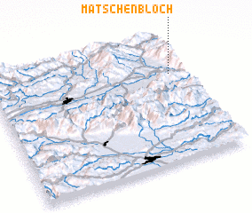 3d view of Matschenbloch