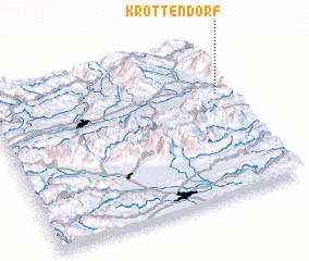 3d view of Krottendorf