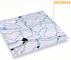 3d view of Griesbach