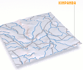 3d view of Kimpamba