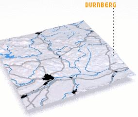 3d view of Dürnberg
