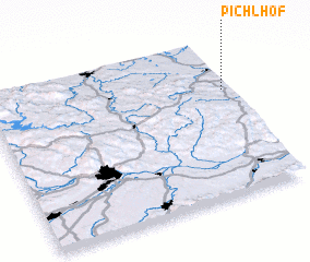 3d view of Pichlhof