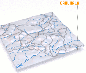 3d view of Camuhala