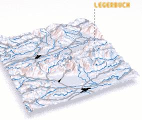 3d view of Legerbuch