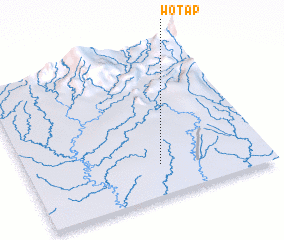 3d view of Wotap