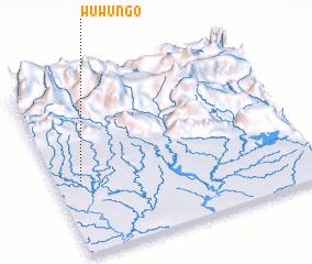 3d view of Wuwungo