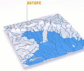 3d view of Watape