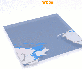 3d view of Nerpa