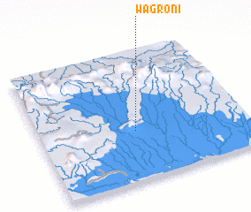 3d view of Wagroni