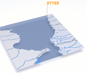 3d view of Vyyer