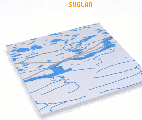 3d view of Suglan