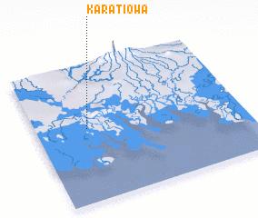 3d view of Karatiowa