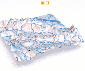 3d view of Avei