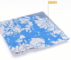 3d view of Naupi