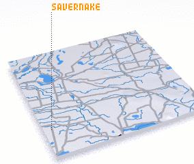 3d view of Savernake