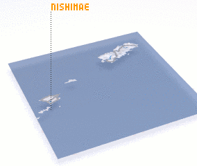 3d view of Nishimae