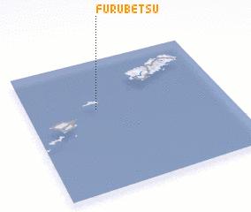 3d view of Furubetsu