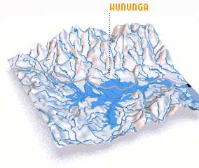 3d view of Wununga