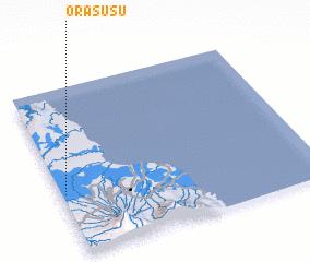 3d view of Orasusu