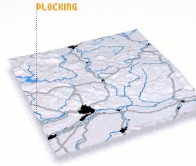3d view of Plöcking