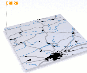 3d view of Bahra
