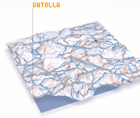 3d view of Vatolla