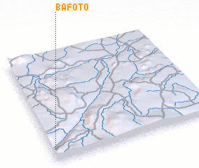 3d view of Bafoto