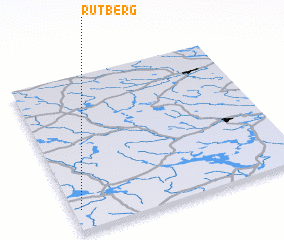 3d view of Rutberg