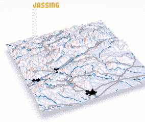3d view of Jassing